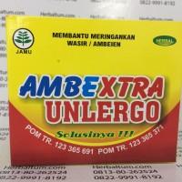AMBEXTRA - Herbal Wasir