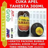 Cuka Apel Tahesta isi 300ml