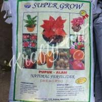 Harga tanah super grow besar media tanah tanah | antitipu.com