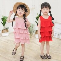 dress anak/lolita dress/gaun anak/dress import