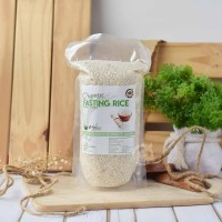 House Of Organix Fasting Rice ( Beras Puasa ) 1 Kg