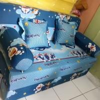 Sofa Bed BUSA INOAC