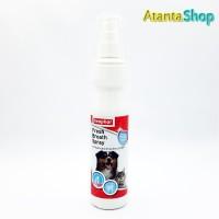 Beaphar - 150ml Fresh Breath Spray for Dogs & Cats