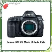 Canon EOS 5D MARK IV Body Only Canon EOS 5D Mark IV BO