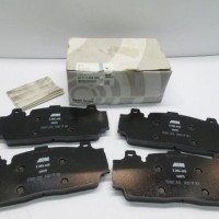 Original BMW F87 M2 F10 M5 M Sport Brake pads Kampas Rem DEPAN
