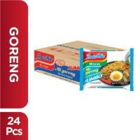 1 Dus isi 24 Pcs - Indomie Goreng Ayam Panggang Jumbo