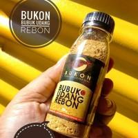 BUKON | Bumbu Bubuk Udang Rebon
