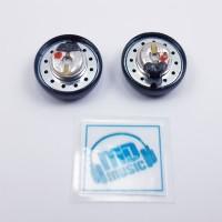 Speaker Driver Unit MX500 Earbud Earphone Resistance 32 Ohm 15.4 mm