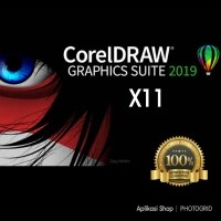 03 Corel Draw X11 2019 Full Version