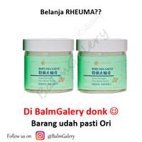 Rheuma Salve Balm / Balsem Heritage - 50g(2x)