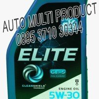 Oli, (Oli Fk Massimo Auto Oil Engin), ELITE SN/GF 5, 5W30, 1 Liter
