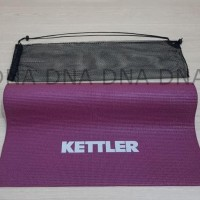 Best Matras Yoga 5.0-6.0mm Kettler / Yoga Mat 5.0-6.0mm Kettler - Abu-