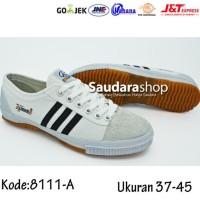 Best Sepatu Kodachi 8111A / Sepatu Kodachi Dark Grey / Sepatu Capung