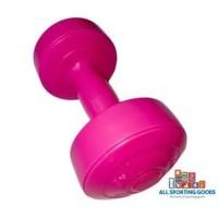 Best Barbel Dumbbell Dumbel Fitness Winstar 2 Kg - Perak