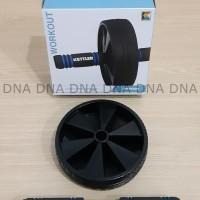 Best Double Wheel Exerciser Kettler 0940 / Roda Fitnes Kettler 0940