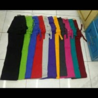 Best Pakaian Senam Celana Rok Kantong / Cbr Rok Kantong / Olahraga /