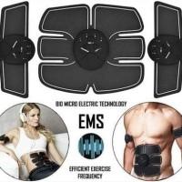 Best Alat Sixpack Training Full Gear Sixpad GYM INSTAN BODY
