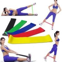 Best 3 in 1 Lower Body Resistance Bands Yoga / Pilates KETTLER -