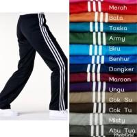 Best celana training panjang pria dan wanita