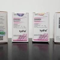 Best Dianabol 10 mg 100 tabs Keifei