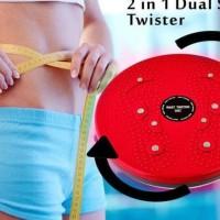 Best Jogging Trimmer / Magnetic Trimmer Body Plate / Alat Olahraga