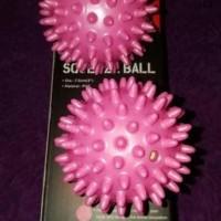 Best body sculpture squeeze ball / bola kesehatan / hand ball