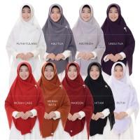Kerudung / Hijab / Jilbab Segiempat (130 cm) Original by Hayuri
