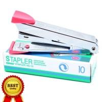GROSIR STAPLER STEPLER STAPLES MAX HD-10 MAX HD 10 MURAH TOP BRAND