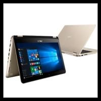 Harga berkah discount laptop tablet asus vivobook flip tp301ua core i3 | antitipu.com