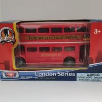 London Series London Bus motor max