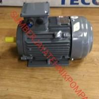 TECO MOTOR HERIZONTAL 15 KW 380 RPM 3000