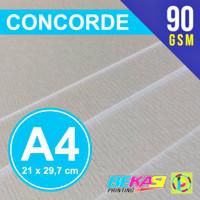 Kertas Concorde 90 Gram A4