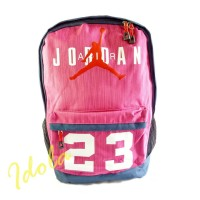 05603628e715 Tas Distro Ransel Jordan   Backpack Gaul Terbaru Termurah