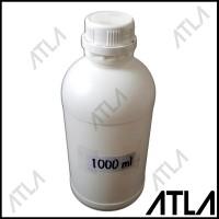 Botol Plastik HDPE 1000 ml 1 Liter Agro Labor Kimia 1000ml 1L OB015