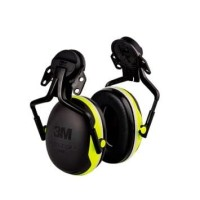 3M Peltor Hard Hat Attached Electrically Insulated Earmuff X4P5E