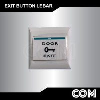 Exit Button / Push Button Access Control / Door Exit