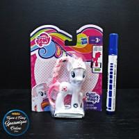 My little Pony Nurse Redheart Cutie Mark Magic Original Hasbro