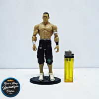 Harga action figure john chena wwe edge by mattel full | antitipu.com