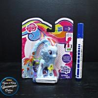 My little Pony Rainbow Dash Cutie Mark Magic Original Hasbro