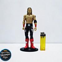 Action Figure Wrestling WWE Edge By Mattel Full Artikulasi
