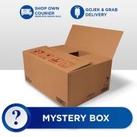 Danone Mystery Box