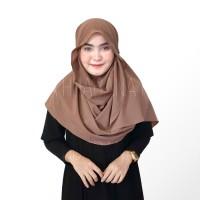 Hijab instan Kiara Bergo Pashmina Instan Oshi Khimar Jilbab Instan