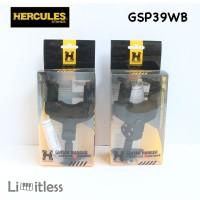 Stand Gitar Hanger Hercules GSP39WB Untuk Gitar / Bass