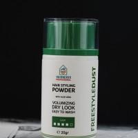 Hairnerds Professional Freestyle Dust Powder