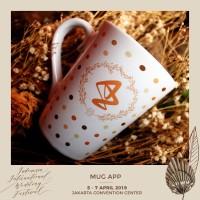 mug v at wedding festival iiwf