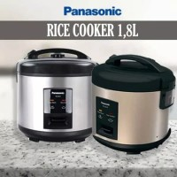 Magic Com Panasonic SRCEZ18 3in1 Rice Cooker Panasonic SRCEZ 18 1.8Lt