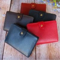 dompet papillon wanita leather