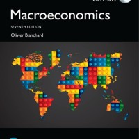 Macroeconomics, Global Edition, 7th Edition Int- Blanchard (Hardcover)