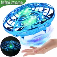mini drone flaying toy hand operated drones for kids or adults