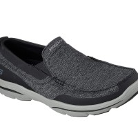 Skechers RELAXED Shoes ORIGINAL BIGSIZE - Sepatu Pria JUMBO SIZE 77